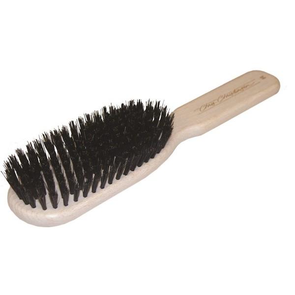 spazzola per cani a pelo corto o raso chris christensen
