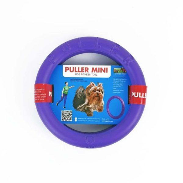 giochi per cani indistruttibili puller mini