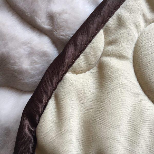 MORBITELO GiòPet-morbido telo copridivano assorbente e traspirante per cani e gatti