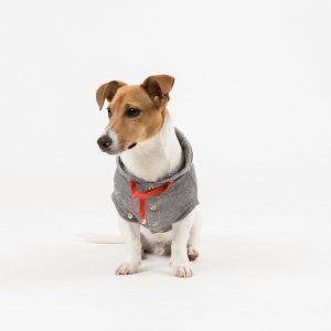FELPA SILICONE HAPPYSUMMER-felpa leggera I LOVE MY DOG