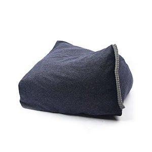 Cuscino per cani morbido - Double knit Cushion Navy