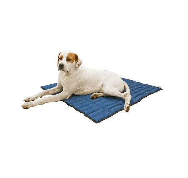 tappeto refrigerante per cani aquacoolkeeper