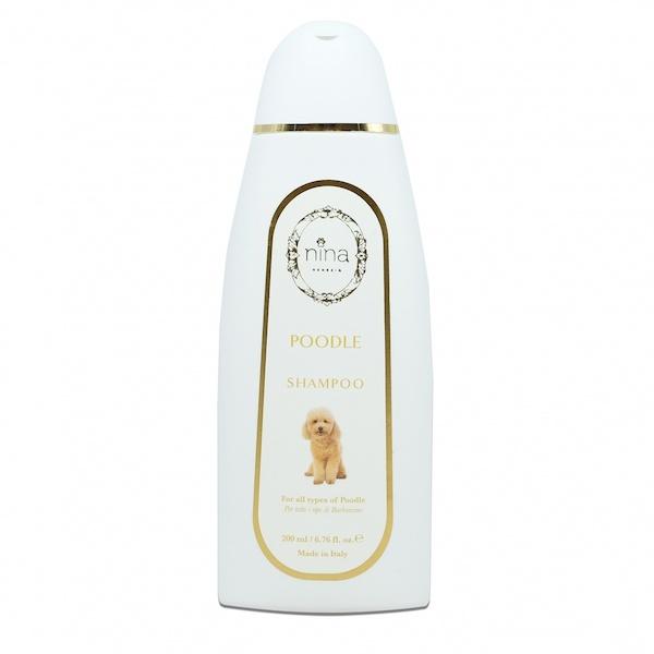 shampoo per barboncini