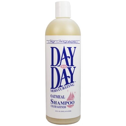 shampoo per cani all'avena