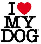i-love-my-dog