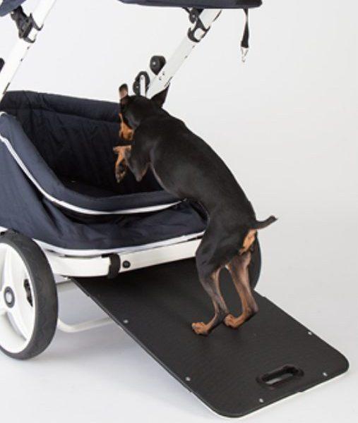 passeggino cani grandi crea wagon marca piccolo cane