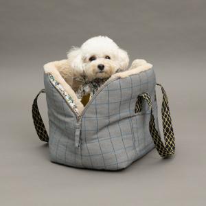 Borsa per cani Furaround Bag Omni - borsa cuccia Louisdog