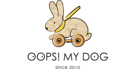 Oops! My Dog